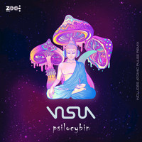 Visua - Psilocybin Chapter II