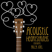Acoustic Heartstrings - AH Performs Billy Joel