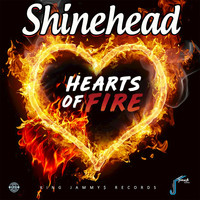 Shinehead - Hearts of Fire