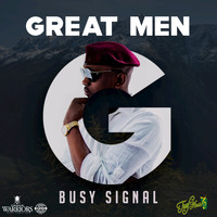 Busy Signal - Great Men
