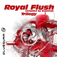 Sunstryk - Royal Flush: Trilogy (Compiled by Sunstryk)