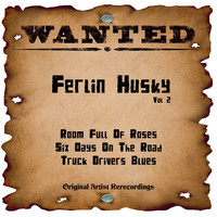 Ferlin Husky - Wanted: Ferlin Husky, Vol. 2 (Rerecordings)