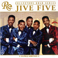 The Jive Five - Collectors Gold Series