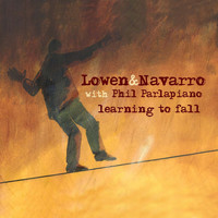 Lowen & Navarro - Learning to Fall