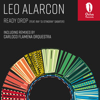 Leo Alarcon - READY DROP