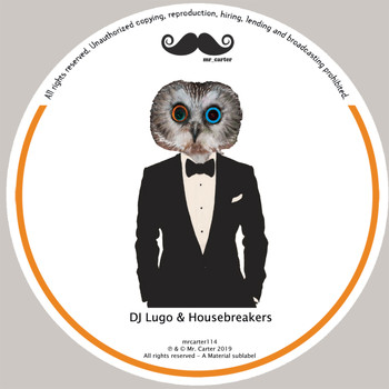 DJ Lugo, Housebreakers - The Big Bang Theory