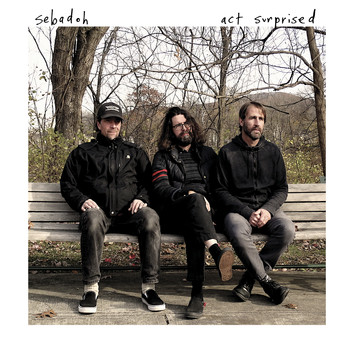 Sebadoh - Act Surprised (Explicit)