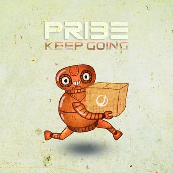 Pribe - Keep Going