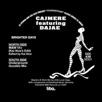Cajmere - Brighter Days (Masters at Work Mix / Underground Goodies Mix) Compiled by DJ Spinna & Kai Alce