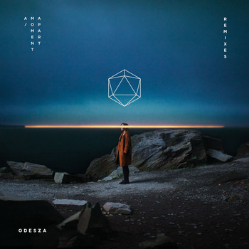 ODESZA - A Moment Apart Remixes