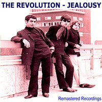 The Revolution - Jealousy