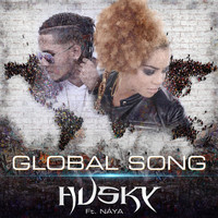 Husky - Global Song (feat. NÁYA)