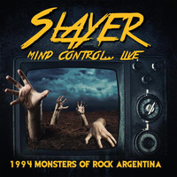 Slayer - 1994 Monsters Of Rock, Argentina (Live, Sep 3rd 1994, Argentina [Explicit])