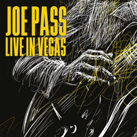 Joe Pass - Live In Vegas (Live: The French Quarter Lounge, Four Queens Hotel, LA 1988)