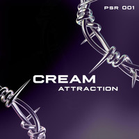 Cream - Attraction
