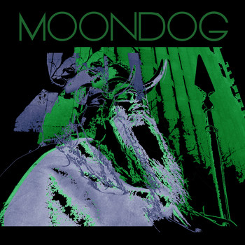 Moondog - Meditation 1
