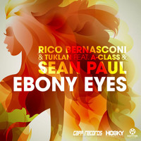 Rico Bernasconi - Ebony Eyes (feat. A-Class & Sean Paul)