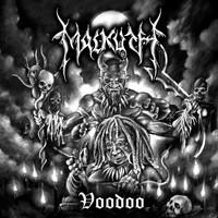Malkuth - Voodoo (Explicit)