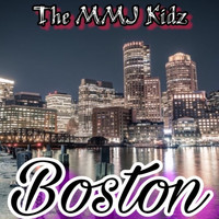 The MMJ Kidz - Boston (Explicit)