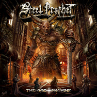 STEEL PROPHET - The God Machine (Explicit)