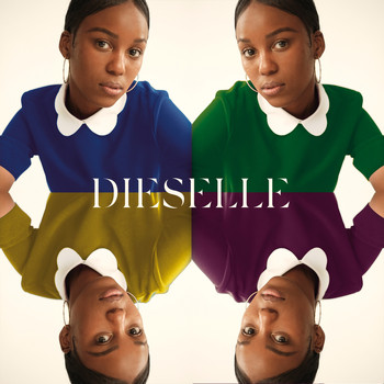 Dieselle / - On ne s'oublie pas - Single
