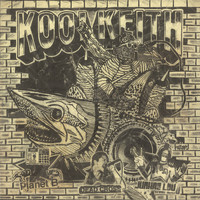 Kool Keith - Blast B/W Uncrushable (Explicit)
