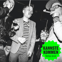 Fettes Brot - Kannste kommen (Drop Out Orchestra Remix)