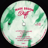 Mark Broom - Drift
