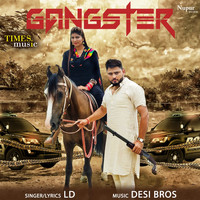 LD - Gangster - Single