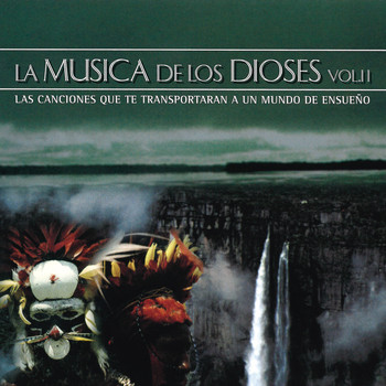 Various Artists - La Música De Los Dioses, Vol.2