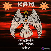 Kam - Angels of The Sky