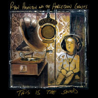 Ryan Hamilton And The Harlequin Ghosts - Get Down
