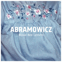 Abramowicz - Blood Red Letters (Explicit)