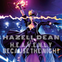 Hazell Dean - Because the Night / Heavenly