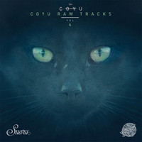 Coyu - Coyu Raw Tracks, Vol. 4