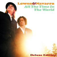 Lowen & Navarro - All the Time in the World (Explicit)