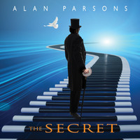 Alan Parsons - I Can't Get There from Here