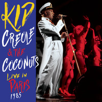 Kid Creole & The Coconuts - Live in Paris 1985