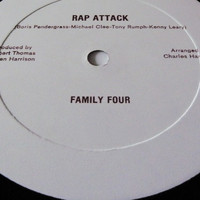 Family Four - Rap Attack
