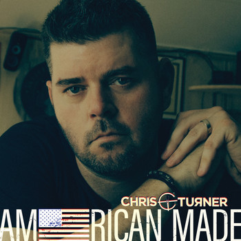 Chris Turner - American Made