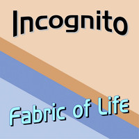 Incognito - Fabric of Life