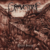 Gravestone - Ancient Spirits