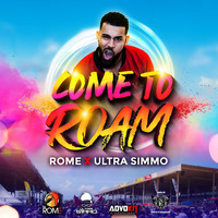 Rome - Come to Roam