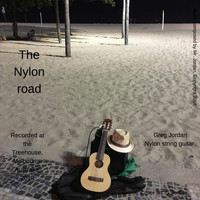 Greg Jordan - The Nylon Road
