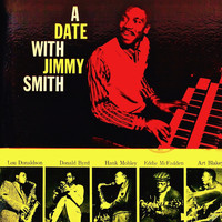 Jimmy Smith - A Complete Date With Jimmy Smith! (Remastered)