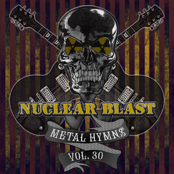 Various Artists - Metal Hymns, Vol. 30 (Explicit)