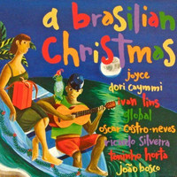 Various Artists - A Brasilian Christmas