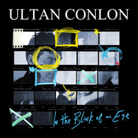 Ultan Conlon - In the Blink of an Eye