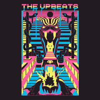 The Upbeats - SWEEPER / DISORDER