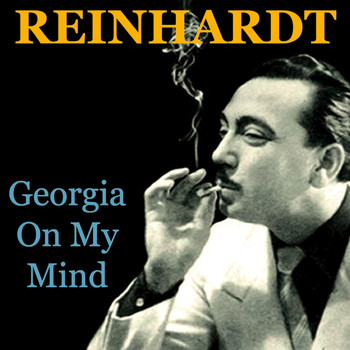 Django Reinhardt - Georgia on My Mind